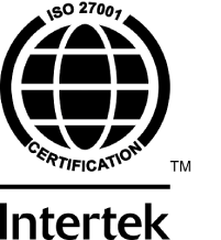 Intertek ISO 27001 Certification